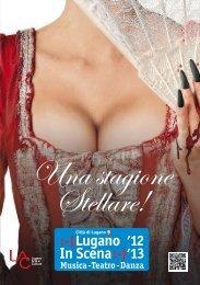 Don Giovanni - LuganoInScena