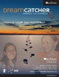 Edmonton, Alberta • 10700 - 104 Ave 1-780-497 - Dreamcatcher
