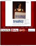 Corine's Corner: INSIDE BROADWAY PHOTO COVERAGE! - Page 6