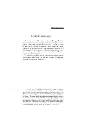 Numero completo 1966 (file pdf - Kb. 2104) - Biblioteca Provinciale ...