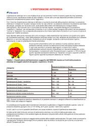 Ipertensione (.Pdf 337 KB) - Avis