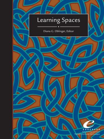 Trends in Learning Space Design - Educause