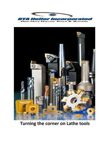 Turning2008 CZSK.indb - BTA Heller Incorporated