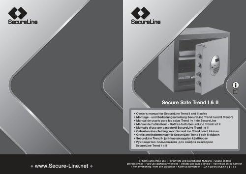 secureline safe