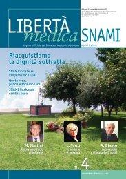 N° 4/2007 - SNAMI Messina