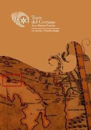 Brochure STORIA.pdf - Area Marina Protetta Torre del Cerrano