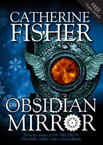 Obsidian Mirror Sampler_Aug12.pdf - Hachette Childrens