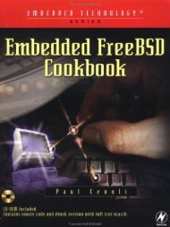 Embedded Freebsd Cookbook.pdf - Index of