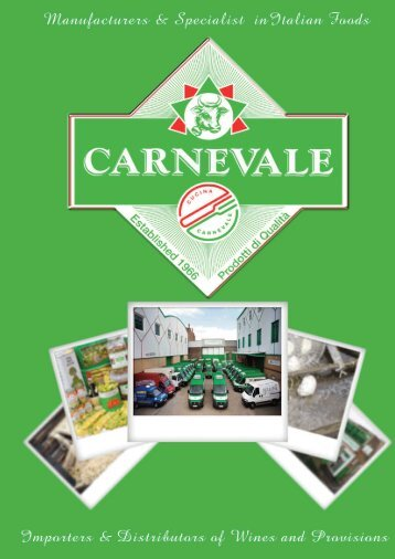 Untitled - Carnevale