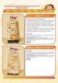 Scarica il nostro Catalogo Prodotti in formato .pdf (5M) - Panificio ... - Page 6