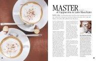 of Cappuccino & Latte Macchiato - HVAC-Talk