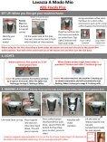 User Manual AEG Favola and Favola Plus - Lavazza Store - Page 3