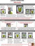 User Manual AEG Favola and Favola Plus - Lavazza Store - Page 7