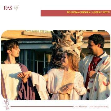 brochure - Stabiae