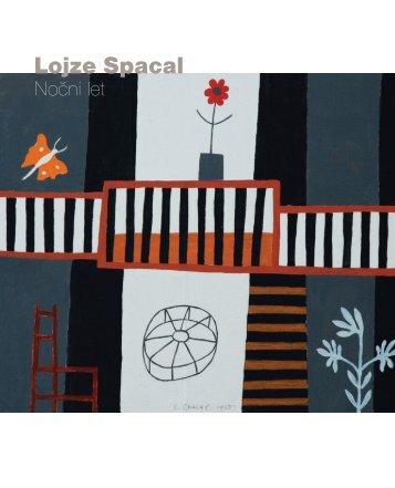 Katalog Spacal 1.qxd - Spacal, Lojze