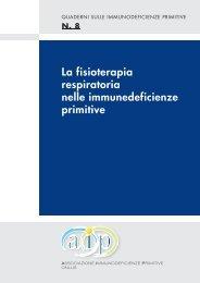 Fisioterapia respiratoria - Aip