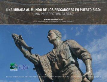 Una mirada al mundo de los pescadores en Puerto Rico