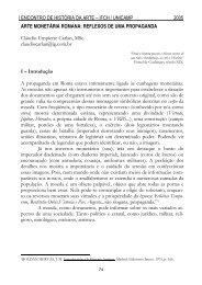 de o- as ARTE MONETÁRIA ROMANA: REFLEXOS DE ... - Unicamp