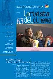 Fratelli di sangue. - Museo Nazionale del Cinema