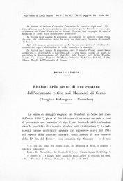 scarica pdf 15518.739KB - Museo Tridentino di Scienze Naturali