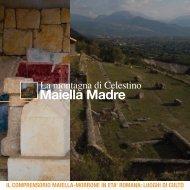 Download Brochure in PDF - La montagna di Celestino