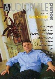 AS Souvenir Edition - AudioFileMusic.com