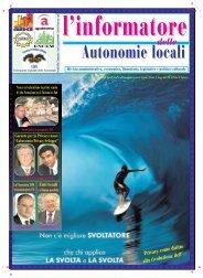 febbraio2008 - L'informatore delle autonomie locali