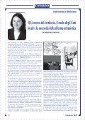 febbraio2008 - L'informatore delle autonomie locali - Page 6