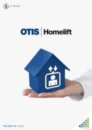 Homelift - Otis Elevator Company