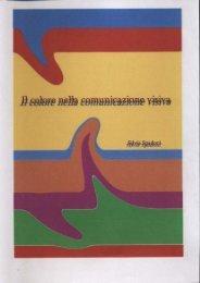 Tesine il colore nella comunicazione visiva - Davide Vasta