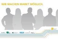 Wir machen markt möglich. - Open Grid Europe GmbH