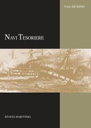 De Risio Navi tesoriere I bozza:Trizio.qxd - Marina Militare ...