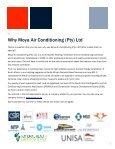 lorem ipsum - Moya Air Conditioning - Page 3