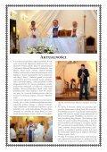 Jest Zakątek 6(41) - Parafia Narodzenia Najświętszej Maryi Panny w ... - Page 4