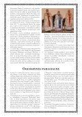 Jest Zakątek 6(41) - Parafia Narodzenia Najświętszej Maryi Panny w ... - Page 5