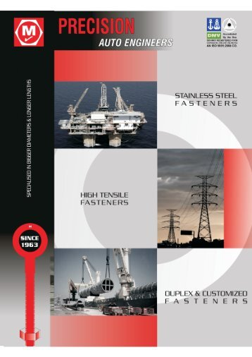 Precision Auto Engineers - Catalogue.pdf