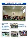 École Lorem Ipsum - Saint-Denis - Page 6