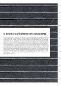 La tecnologia di filatura Savio al servizio del denim brasiliano A ... - Page 7