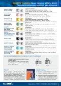 Attacchi e Componenti calcinabili prefabbricati - Rhein83 - Page 7