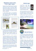 BirdWING Newsletter - Page 6