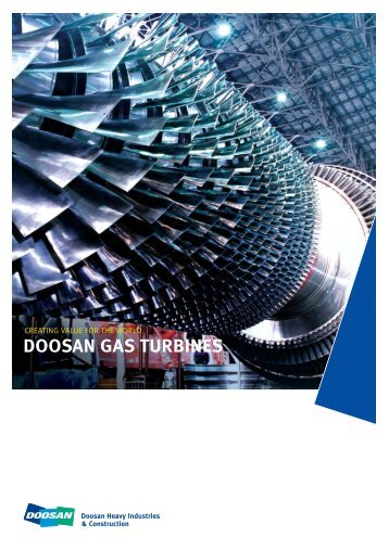 Doosan Gas Turbines-0402