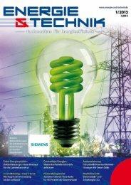Zum Download - Energie & Technik