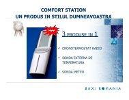 Automatizari Baxi.pdf - Panouri solare