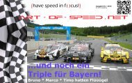 {have speed in focus!} Spielberg - Red Bull Ring 04 / 2013