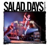 highlights - Salad Days Magazine