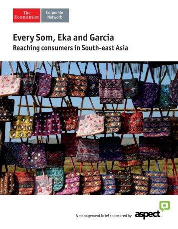 Every Som, Eka and Garcia