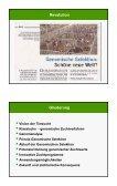 Genomische Selektion - Revolution in der Tierzucht? - AgriGate AG - Seite 3
