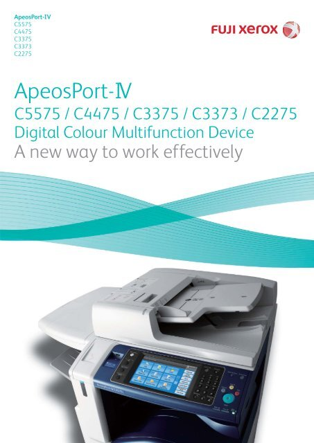 FX APEOSPORT 650 I PCL 6 WINDOWS 8 DRIVER DOWNLOAD