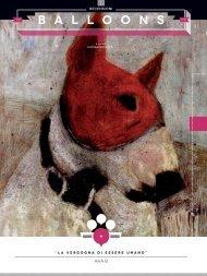 Il Mucchio - La vergogna di essere umano - 01/10 ... - Logos Edizioni