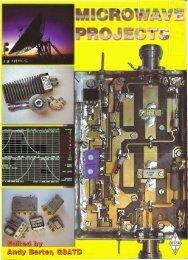 RSGB-Microwave Projects.pdf - transistori.net